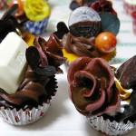 チョコレートパーティー
