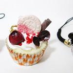 オリジナルカップケーキ3個セット