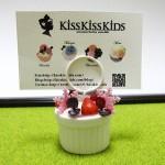 kisskisskidsのクリスマスキャンペーン☆カウントダウンLast