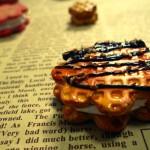 秋の焼き菓子その3
